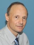 Prof. Dr. Aleš Blinc, Dr. Med.