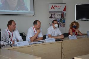 Press_conference_Saste_Roma